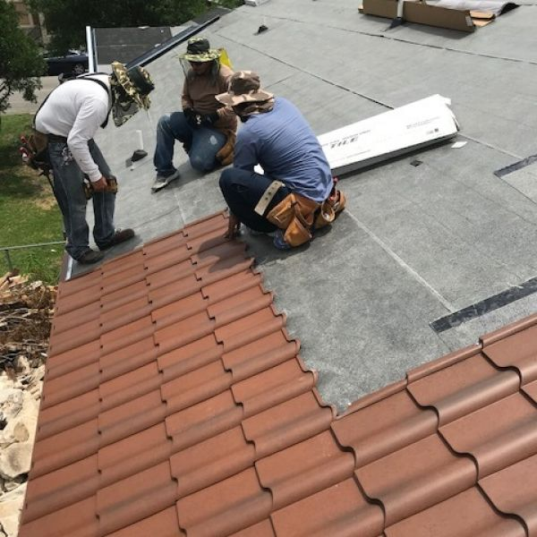 Roofing Company In Seguin Texas Tomlin Roofing