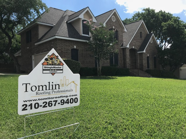 tomlin roofing professionals privacy policy